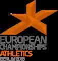 2018 European Athletics Championships Logo.png