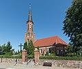 2018 Kościół Matki Bożej Różańcowej w Lubniewicach 1.jpg