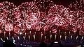 2018 New Year's Eve Celebration in Dalian (Self-participation; Firework-1st).jpg
