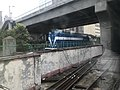 201906 DF5-1858 at Miluo Station.jpg