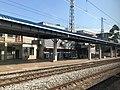 201906 Platform of Hengshan Station.jpg
