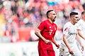 2019147201435 2019-05-27 Fussball 1.FC Kaiserslautern vs FC Bayern München - Sven - 1D X MK II - 2638 - B70I0938.jpg