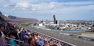 2020 Daytona 500 Wikipedia