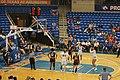 2020 Sun Belt Conference Women's Basketball Tournament (Texas State vs. UT Arlington) 25 (in-game action).jpg