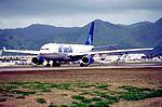 225ab - Air Transat Airbus A330-243, C-GGTS@SXM,19.04.2003 - Flickr - Aero Icarus.jpg