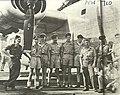 24 Squadron RAAF Liberator aircrew Fenton NT Jan 1945 AWM NWA0710.jpg