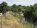 25-06-2017 Jeep safari crossing the River Quarteira (1).JPG