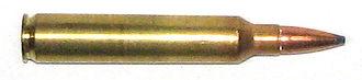 .300 Remington Ultra Magnum - Image: 300 Rem Ultra Mag