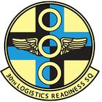 30 Logistics Readiness Sq emblem.png