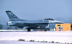 312th Tactical Fighter Training Squadron - 312th TFTS - F-16C Block 42C 88-0478