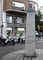 35 Monument a Joan Maragall, pl. Molina.jpg
