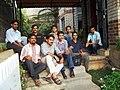36 Bangalore Wiki Meetup9.JPG