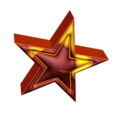 3D brown star.png