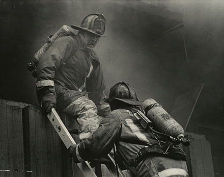 Firefighters at work 3 Alarm Building Fire.jpg
