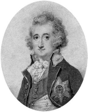 Charles Manners, 4th Duke of Rutland - The 4th Duke of Rutland