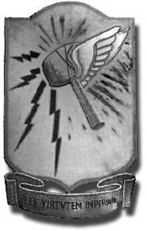 504th Bombardment Group - 504th Bombardment Group Insignia