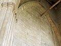 50 Aslackby St James, interior - Tower south wall.jpg