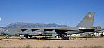 58-0191 Boeing B-52G Stratofortress (6998434834).jpg
