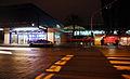 5812 Zmieniona fasada Dworca Głównego po remoncie . Wejście od ul. Suchej. Foto Barbara Maliszewska.jpg