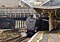 60009 London Victoria to Weymouth 1Z67 Dorset Coast Express (36615776831).jpg