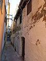 600 Casa al carrer de la Font de la Salut, 11-13, al barri de Remolins (Tortosa).JPG