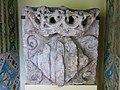 622 Casa Museu Benlliure (València), escut de la ciutat dins l'estudi del pintor.jpg
