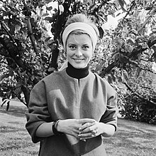 Grynet Molvig, 1964.