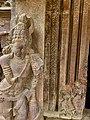 704 CE Svarga Brahma Temple, Alampur Navabrahma, Telangana India - 51.jpg