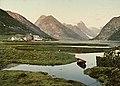 7054. P. Z. Mundal. Fjærland. Sogn (20038148732).jpg