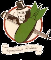 716th Bombardment Squadron - Emblem
