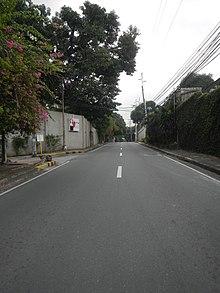 Haunted highway - Wikipedia
