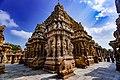 7th century Sri Kailashnathar Temple Kanchipuram Tamil Nadu India 01 (16).jpg
