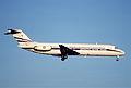 82aq - Italian Air Force DC-9-32; MM62012@ZRH;01.02.2000 (5552677577).jpg