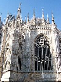 Dôme de Milan —...