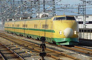 Class 962 Shinkansen Prototype shinkansen train