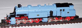 Arnold (models) - BR 96 023 (Gt 2×4/4)