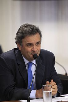 Image illustrative de l'article Aécio Neves