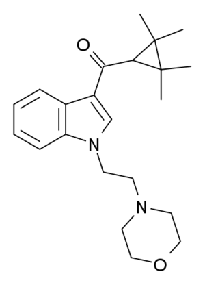 A-796,260 - Image: A 796260 structure