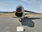 A-7P Corsair II at Monte Real Open Day.jpg