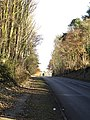 A20 east of Bearsted - geograph.org.uk - 96367.jpg
