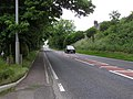 A26 Road near Carnbeg - geograph.org.uk - 866995.jpg