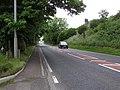 A26 Road near Carnbeg - geograph.org.uk - 866995.jpg