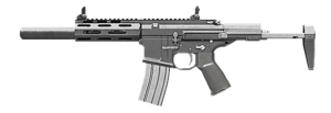 AAC Honey Badger PDW - Image: AAC Honey badger
