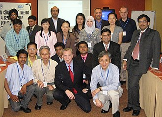 Asia-Pacific Broadcasting Union - Journalists from ABU member organisations