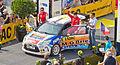 ADAC Rallye Deutschland 2013 - Fahrerpräsentation auf dem Roncalliplatz-4756.jpg