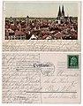 AK - Altstadtpanorama von der Dreieinigkeitskirche - um 1913.jpg