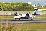 ANA Wings, DHC-8-400, JA851A (17165712208).jpg