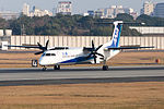 ANA Wings, DHC-8-400, JA852A (24080938251).jpg