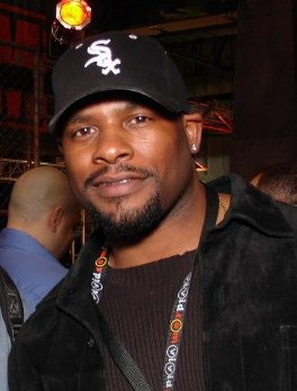 Mr. Marcus - Marcus in 2007
