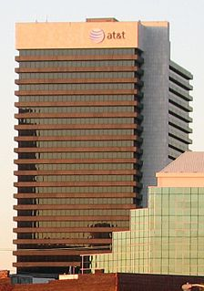 AT&T City Center